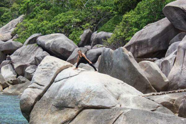 Fam Trip nach Koh Tao