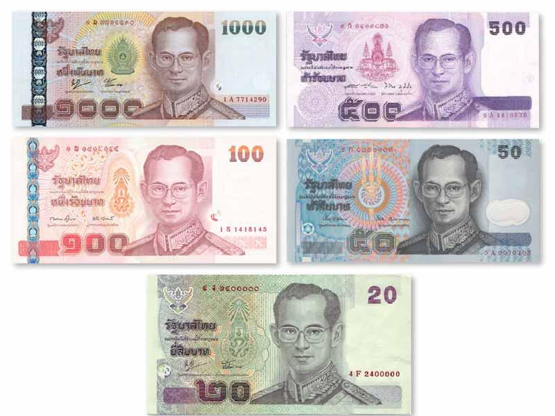 thailand reiseinformation