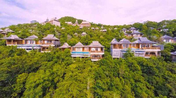 Koh Phangan Santhiya Resort