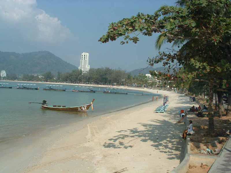 Koh Phuket Reiseinformationen