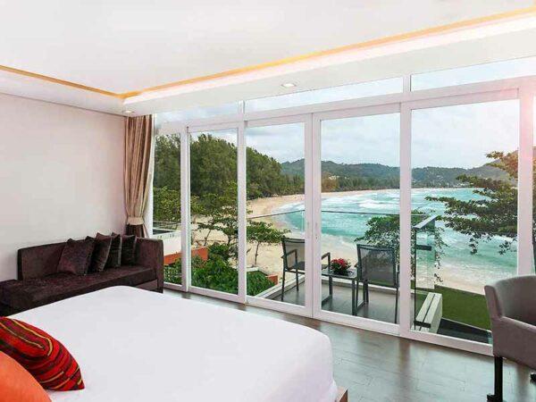 Phuket Novotel Kamala