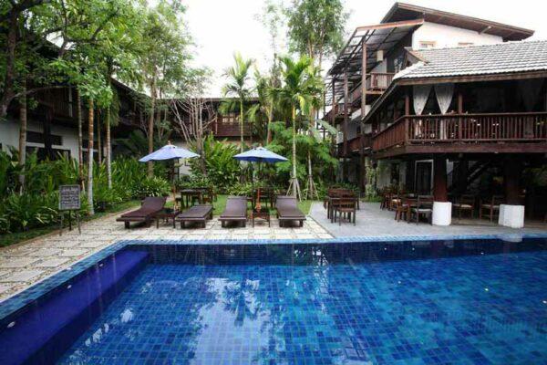 Chiang Mai Das Banthai Village