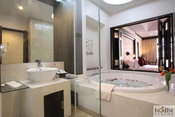 Chiang Mai Bodhi Serene Hotel