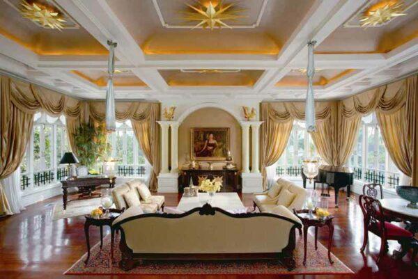 Chiang Mai Das Dhara Dhevi Hotel