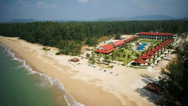 Sunset Beach Resort Koh Kho Khao