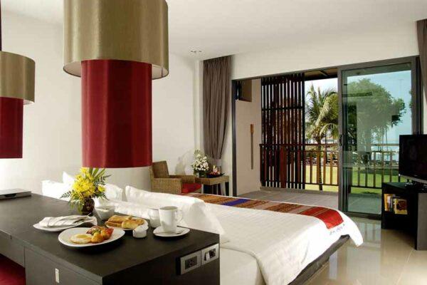 Ramada Hotel Bang Niang