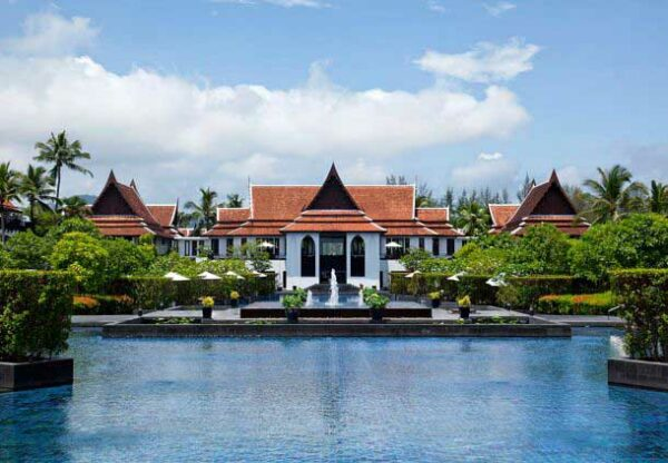 Das JW Marriott Khao Lak