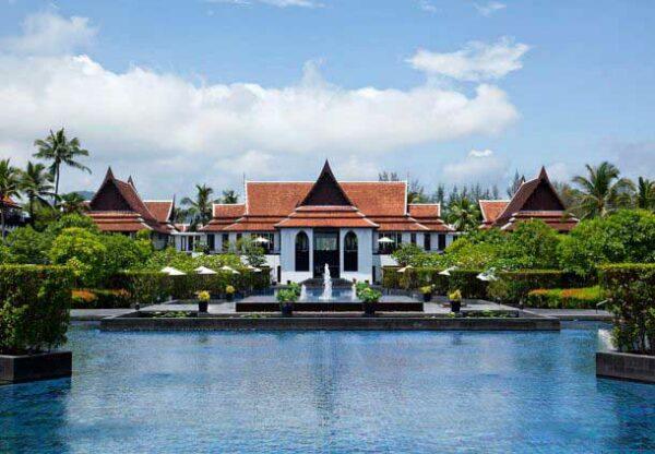 Das JW Marriott Khao Lak
