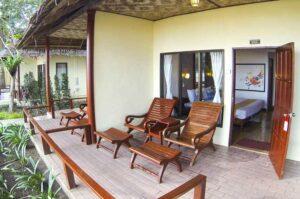 Koh Lanta Twinbay Resort