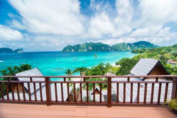 koh phi phi the beach hotel