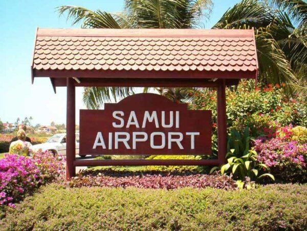 Koh Samui Reiseinformationen