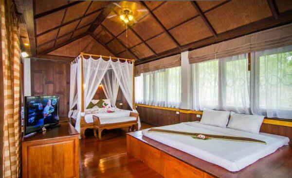 Koh Samui Coco Palm Resort