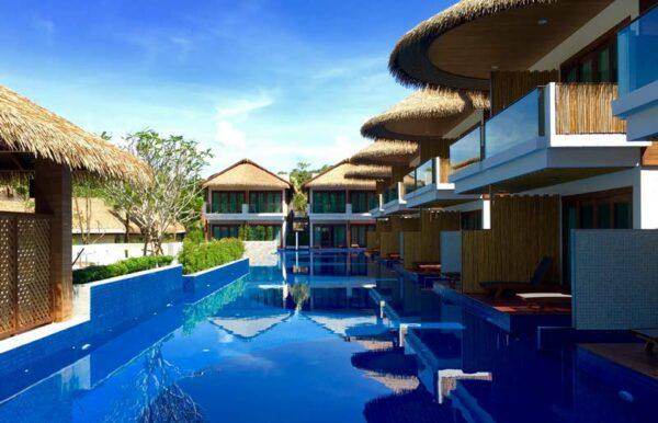 Krabi Tup Kaek Sunset Beach Resort