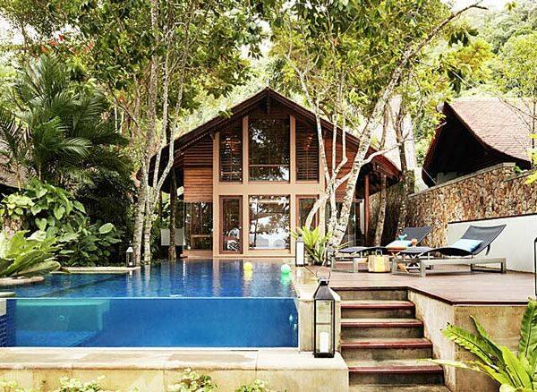Krabi The Tubkaak Resort