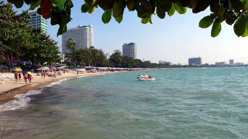 Pattaya ReiseInfo