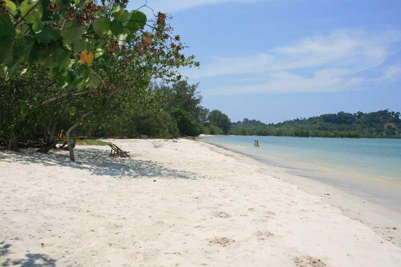 Reiseführer Koh Phayam – Inselhopping von Andreas Sprengart