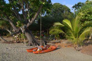 Impressionen vom Strand von Koh Sukorn