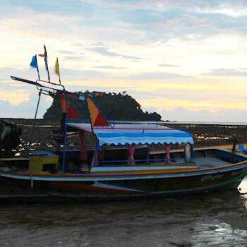 Impressionen eines Inselhoppings bei Trang - Koh Sukorn und Koh LibongImpressionen eines Inselhoppings bei Trang - Koh Sukorn und Koh Libong