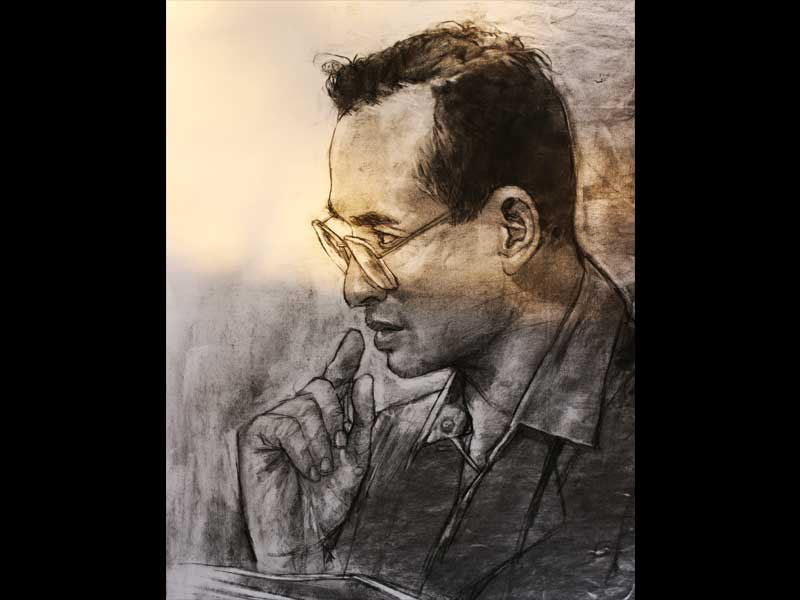 Das Lebenswerk des Königs Bhumibol Adulyadej