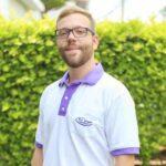 Mathias Hammer - Teammitglied von Thailand-Rundreisen.com