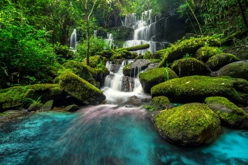 Abenteuerurlaub Thailand