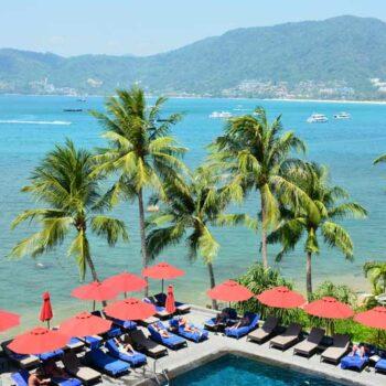 Amari Hotel in Phuket