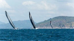 Phuket Kings Cup Regatta