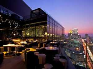 Park Society Bangkok Sofitel SO