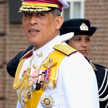 Thailands neuer König