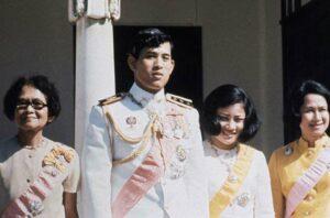 prinz könig thailand