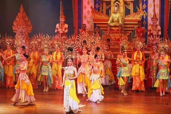 alcazar bangkok nightlife