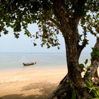 Koh Libong Beach
