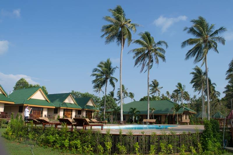 Koh Sukorn Hotel Inselhopping