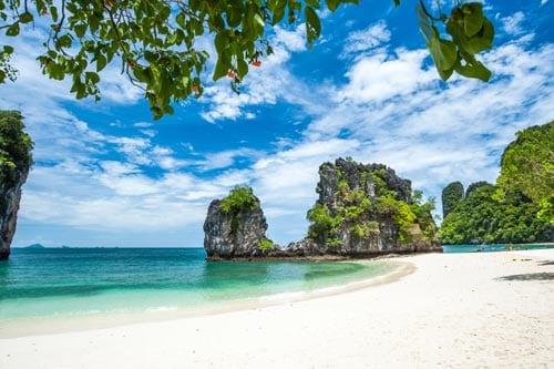 Krabi Inselhopping Thailand Spezialisten
