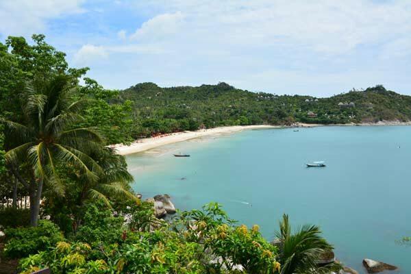 thong nai pa, koh phangan, reiseblog, inselhopping thailand