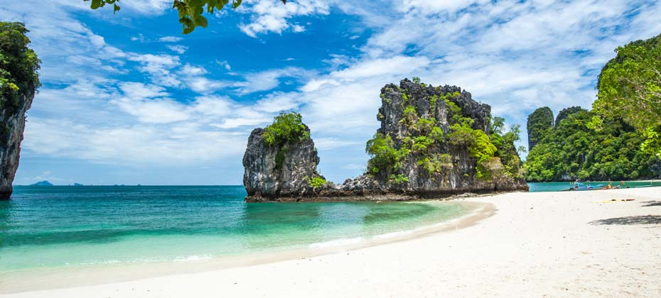 Koh Hong, Inselhopping Krabi Provinz