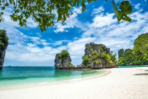 Koh Hong Inselhopping Krabi Provinz