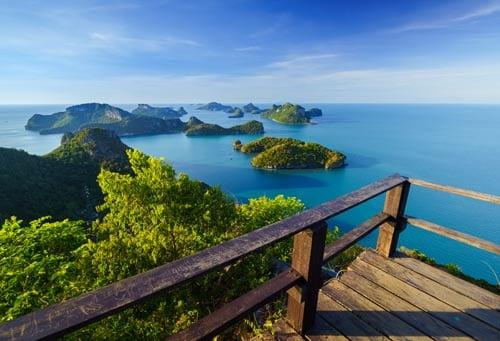Koh Samui Reiseführer Thailand Spezialisten