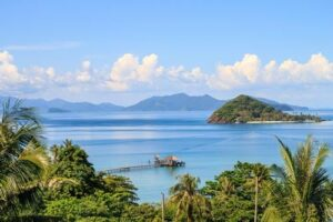 inselhopping koh chang