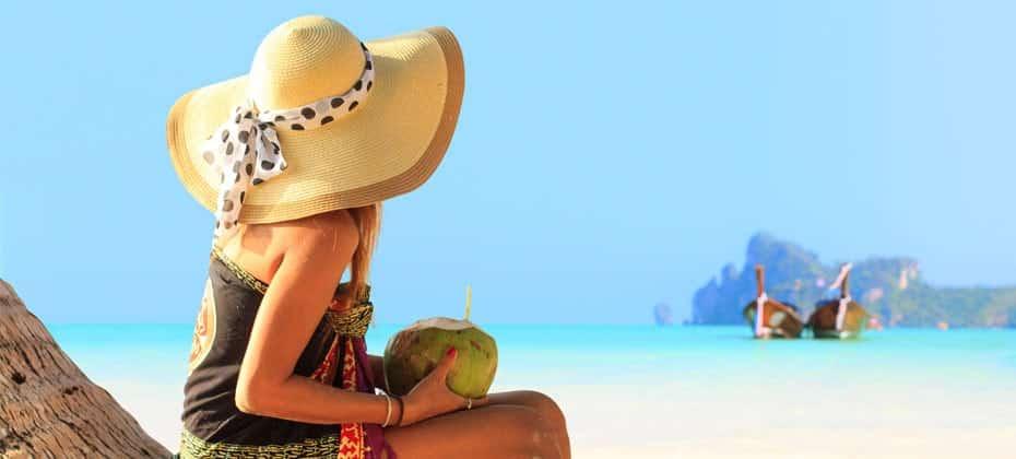 phi phi island, koh phi phi, Krabi, Thailand