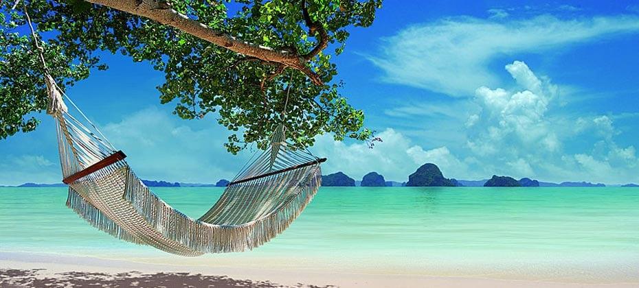 tup kaek beach, krabi, thailand