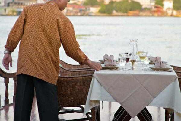 Mekhala River Cruise Bangkok Ayutthaya