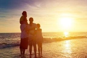 Familienurlaub Thailand Inselhopping Familie