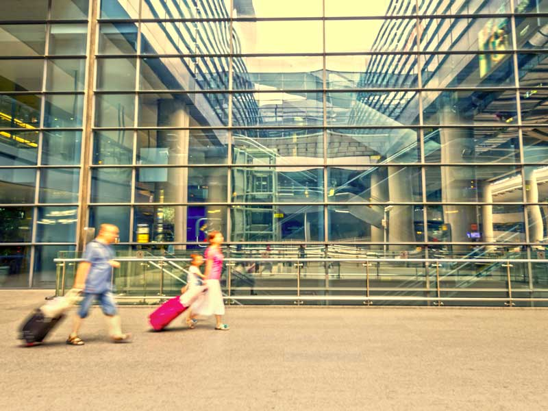 Thailand Einreise Zoll