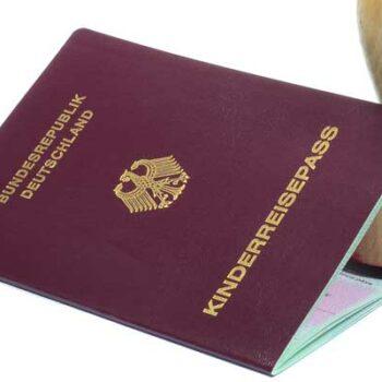 Thailand Einreise Visum