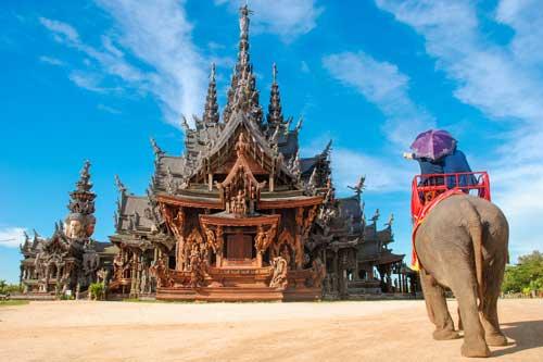 reiseführer thailand Pattaya