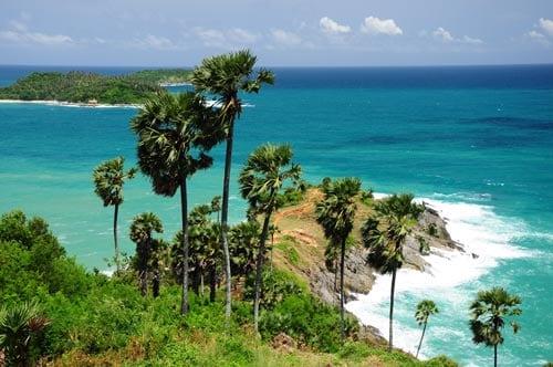 Reiseführer Phuket Thailand