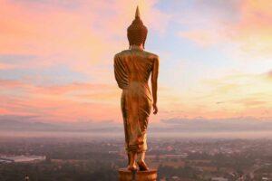 Thailand Land und Leute