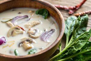 Land und Leute Thailand Küche