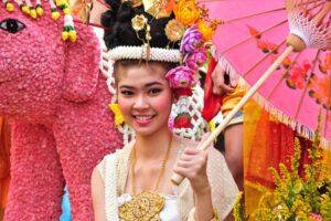 Richtiges Verhalten im Thailand Urlaub